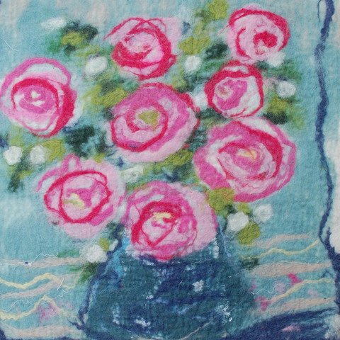 'Old English Roses'