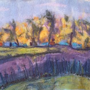 'Autumn Fields'