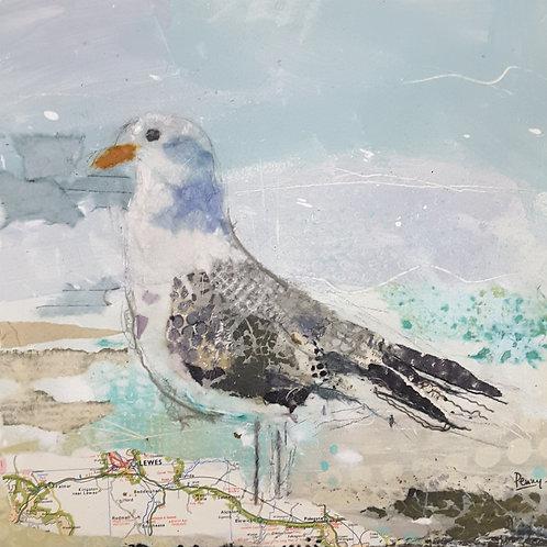 Beachy Bird