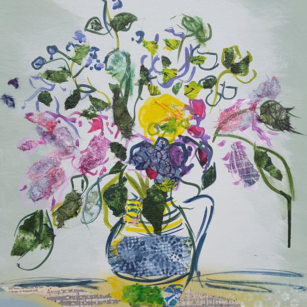 Lilac Blossom days
