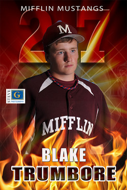 Blake Baseball