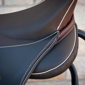 Sitz Farbe: mocca