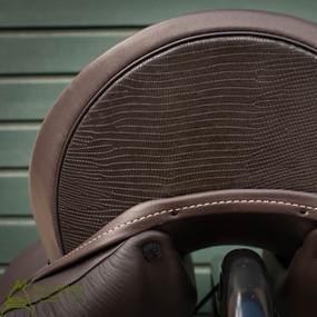 Detail Halbmond