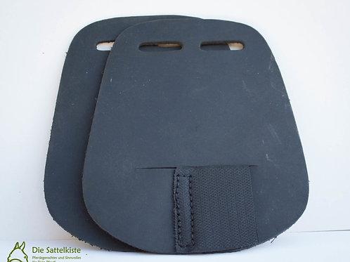 Gurtplatten-Schutz zum Nachrüsten für GHOST Sattel