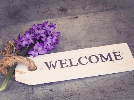 So fühlen sich Ihre Gäste wirklich willkommen!