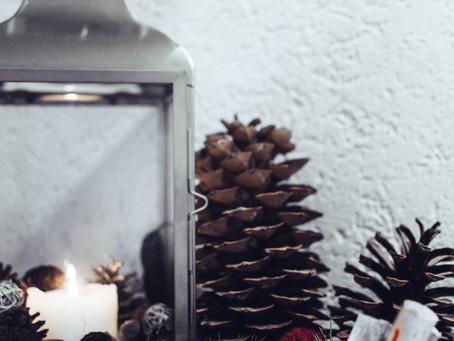So dekorieren Sie Ihre Ferienimmobilie weihnachtlich