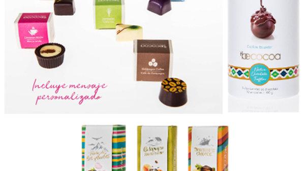 Be Cocoa Ecuador