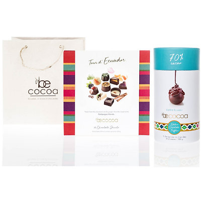 Be Cocoa Concept