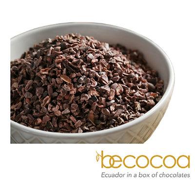Nibs de Cacao 100 g