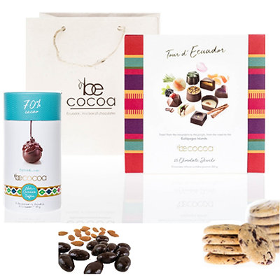 Be Cocoa Lovers & Bakery