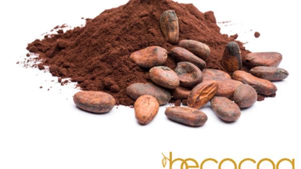 Cocoa en polvo de Amazonía (Sin azúcar) 200 g