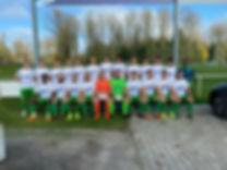 Teamfoto DJK II