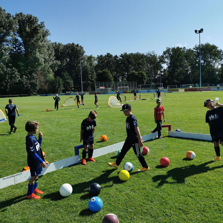 METZ-CONNECT-FUSSBALL-SOMMERCAMP Tag 3