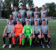 SG DJK Donaueschingen A2-Junioren 2019/2020