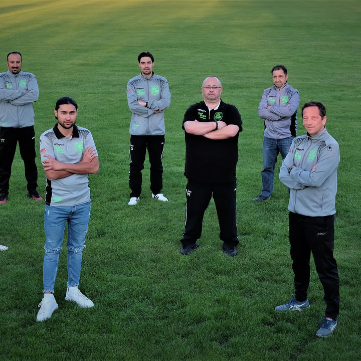 Trainerteams der U19 – U13 für die neue Saison 2021/2022 stehen fest