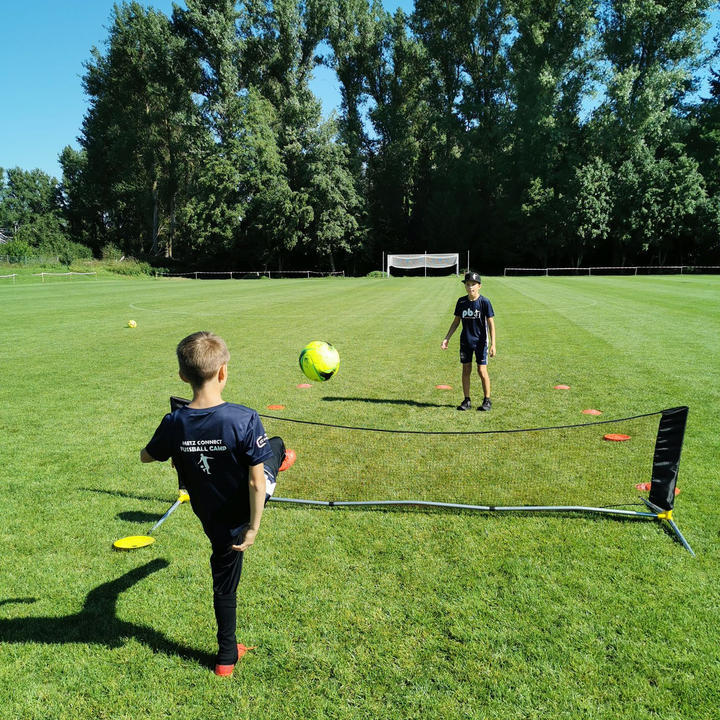 METZ-CONNECT-FUSSBALL-SOMMERCAMP Tag 5