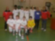 FC Radolfzell holt den U15-Turniersieg