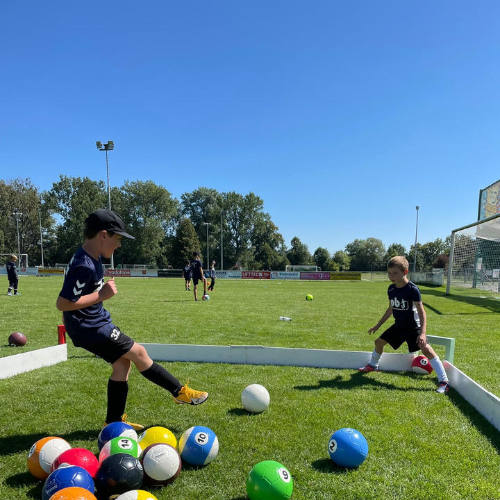 METZ-CONNECT-FUSSBALL-SOMMERCAMP Tag 4
