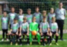 SG DJK Donaueschingen D2-Junioren 2019/2020