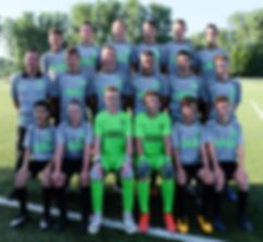 SG DJK Donaueschingen C1-Junioren 2019/2020