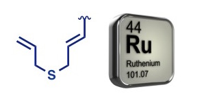 Allyl Sulphides in Metathesis