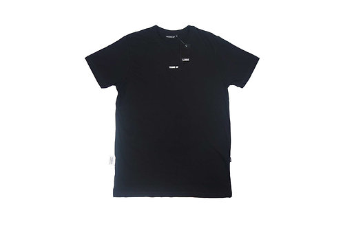 FUCK BEING ALONE - BLACK T-SHIRT