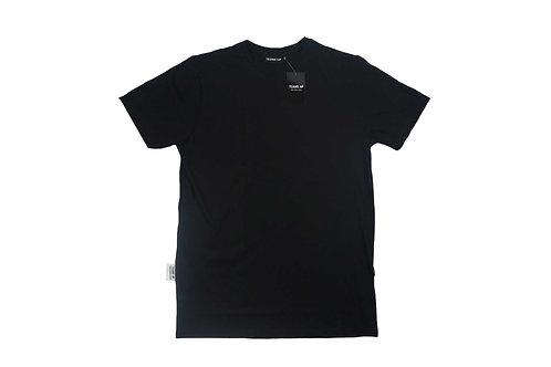 FUCK BEING ALONE - BLACK TOGETHER T-SHIRT