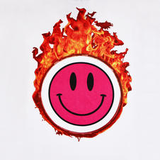 SMILEY - PINK