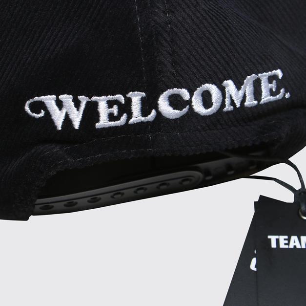 TEAMS UP CLUB - CAP