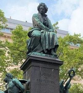 Auf den Spuren Beethovens