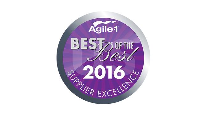 HKA Receives Agile-1 Platinum Award