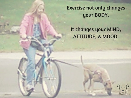 Change your mind, attitude and mood