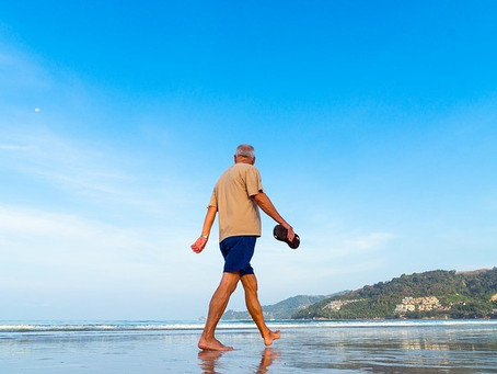 How to Improve Your Quality of Life: A Guide for Seniors