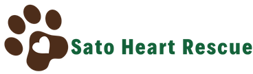 Sato Heart Rescue Logo