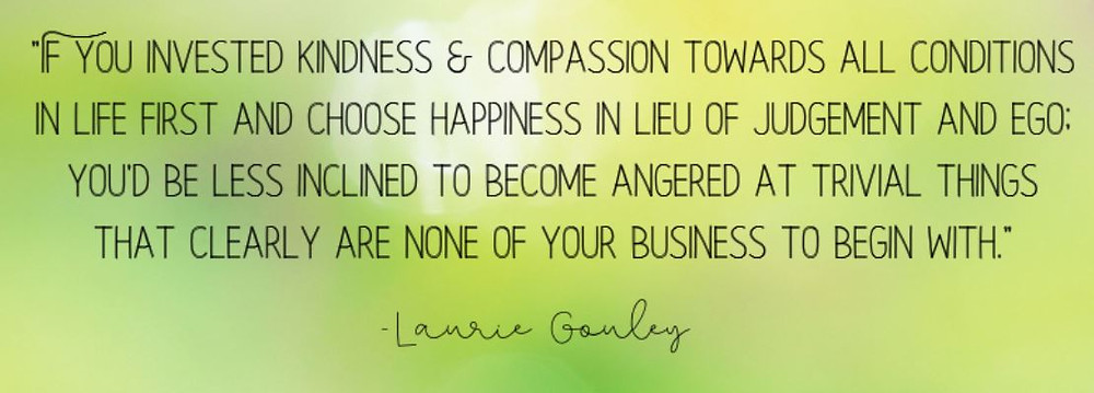 Quote from Laurie