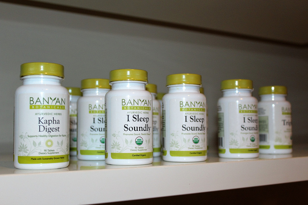 Banyan Supplements
