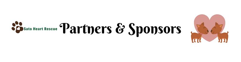 Partners-Sponsors