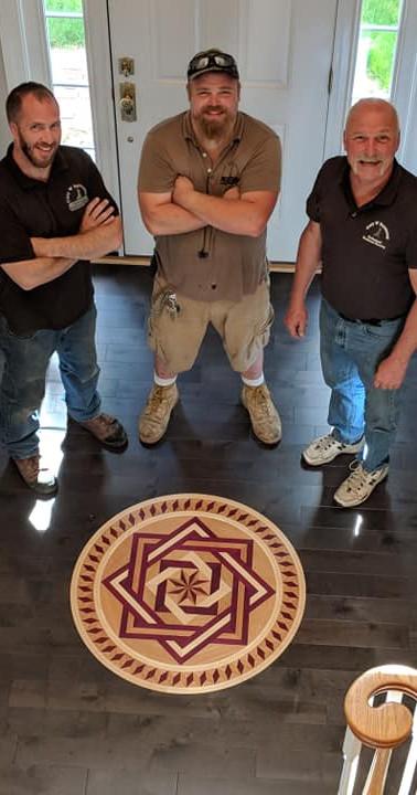 The Wood Floor Guys