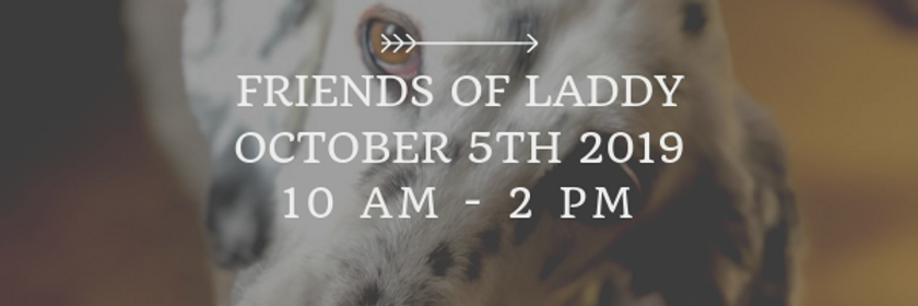 Friends of Laddy Day Oct 5th