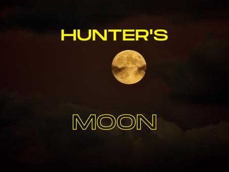 Hunter's Moon - October 1 2020