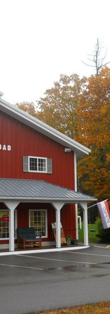 Find us at 4 Pine Road in Amherst, behind the Salzburg Square plaza