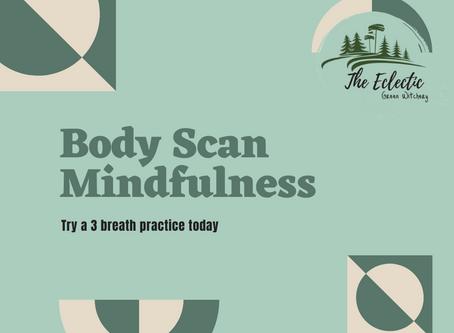 Body Scan Mindfulness