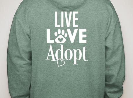 Sweatshirt Campaign!