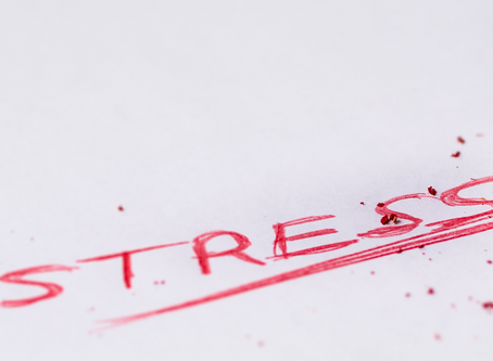 Stress. What Is It And What Can We Do About It?