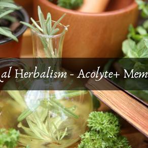 Magickal Herbalism