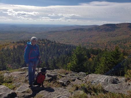Take A Hike -- Literally!