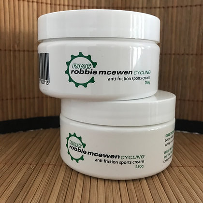 RMC Chamois Cream DOUBLE