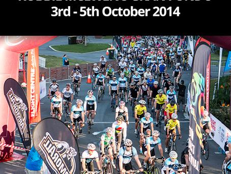 Get Ready for Robbie McEwen's Gran Fondo 2014