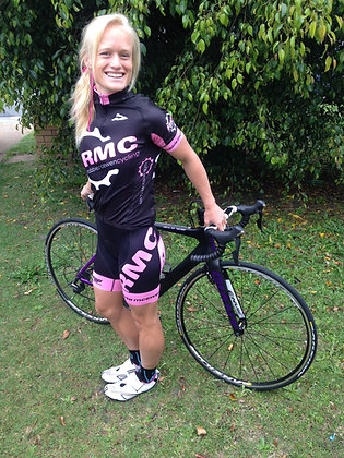 RMC EuroPro jersey+shorts Limited Edition  PINK