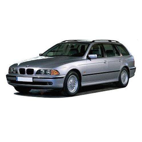 BMW 5 Series Estate (E39) Rear Coil Spring Conversion Kit